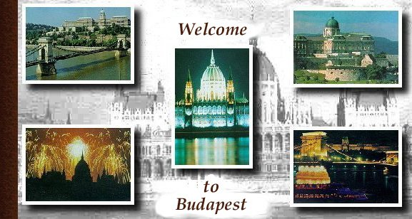 Pictures from Budapest